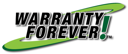 Image result for warranty forever logo